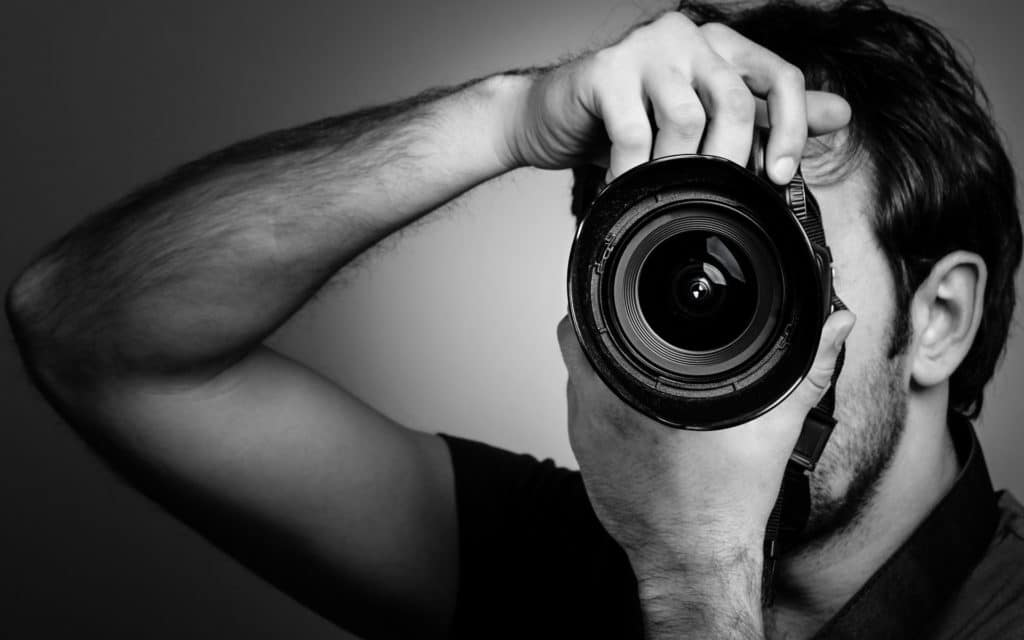 What Is The Best Way To Attract New Business In Photography?