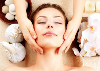 SPA-Treatment For Face